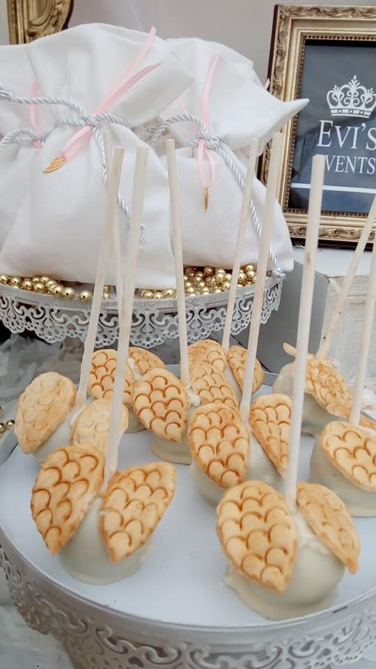 Άγγελος Praline Pastry Shop 2