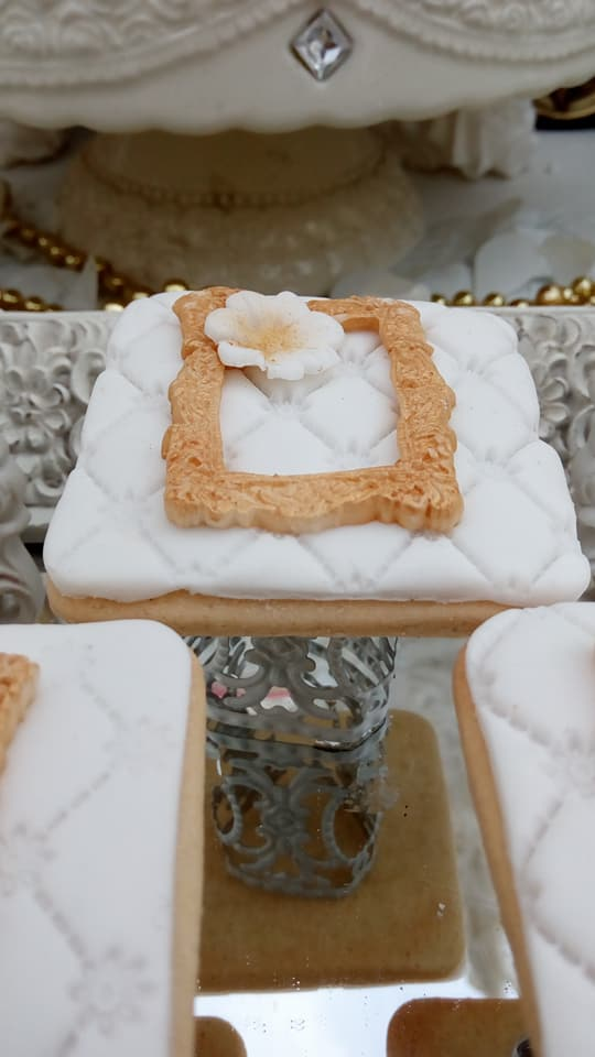 Άγγελος Praline Pastry Shop 3