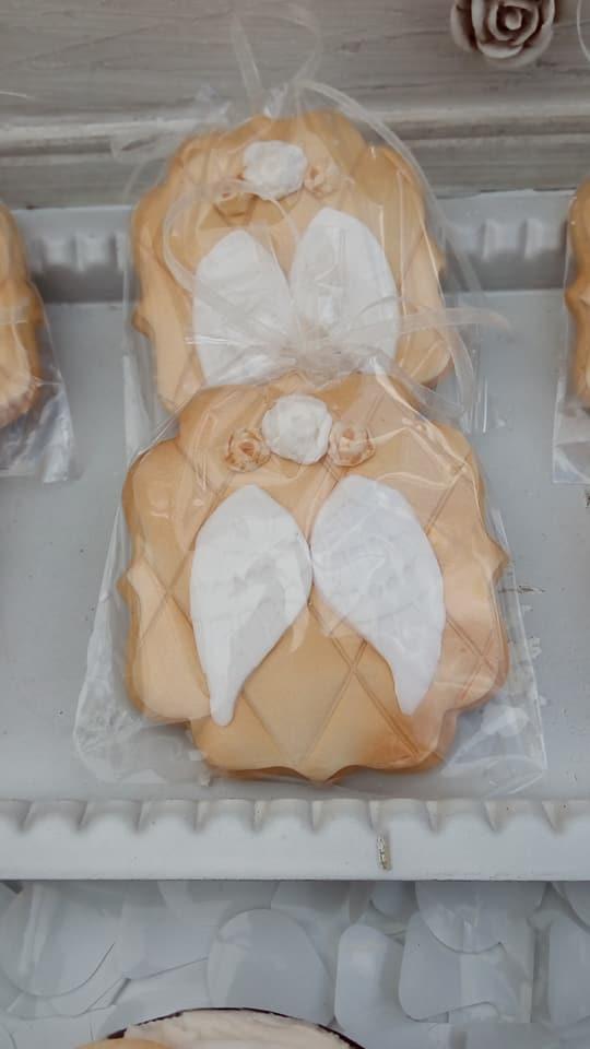 Άγγελος Praline Pastry Shop 6