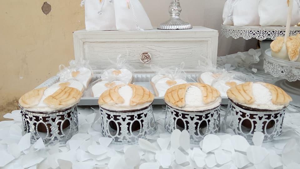 Άγγελος Praline Pastry Shop 8