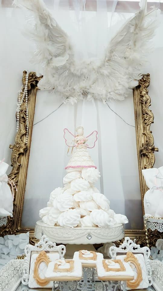 Άγγελος Praline Pastry Shop 9